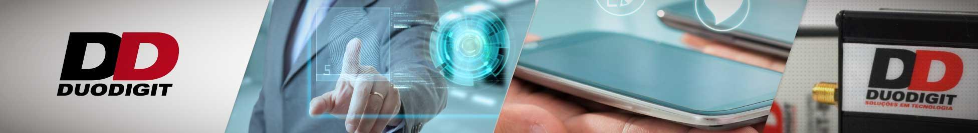 Sensores Biométricos Duodigit