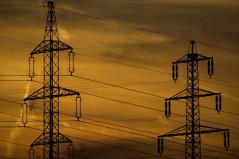 Medição de consumo de energia elétrica, água e gás