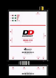 Modem DD3G-910
