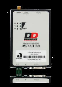 MODEM GSM/GPRS MC55IT-BR GPRS-AUTO