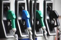 Medição e Controle de Combustível