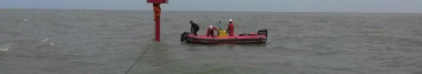 Duodigit desenvolve modem M2M para captação de dados oceanográficos