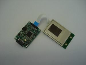 Modulo Biométrico BioModulo D1
