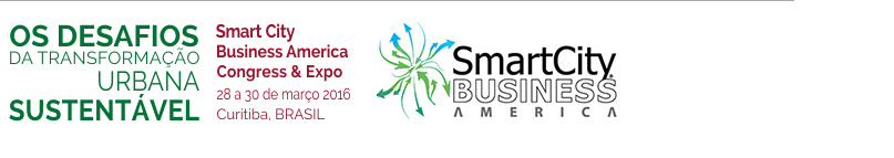 Congresso Smart City Business America
