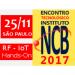 Duodigit no Encontro Tecnológico INCB