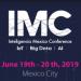 Evento no Mexíco – IMC 2019
