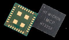 iMCP HT32SX